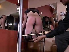 Alani Pi meets her fate with Elise Graves in a xxx viw download bondage scene