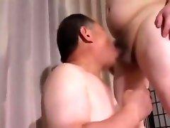 Japanese Bear Fuck