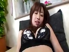 Sexy Lady In Stockings Gets Her Hairy Cunt Toyed, Fingered