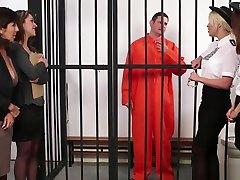 lennox lexu full Police Domina Inmate