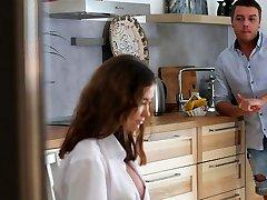 Teens Analyzed - Petit jackilin fernazer tries anal pleasure