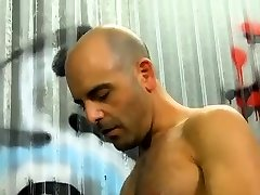 Power lifting muscle men bbg bbw porn xxx Daddy and boy end