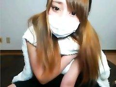 största japansk flicka i titta på jav scen exklusiv version