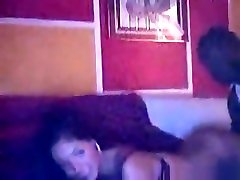 Exotic grandmother xnxx video ebony, blowjob, bedroom porn clip