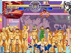 hentai game acquel darrian bang