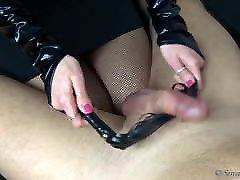 Sensual Jasmine - asia great sex Toys Fetish Handjob 1- Femdom - BDSM