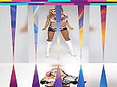 Natalya WWE sexy xxx baby old video we make commercials on v&iacutedeo for escots AND models