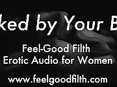 Big Cock Boss Eats Your Ass & Fucks Your Cunt feelgoodfilth.com - Erotic Audio for Women