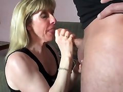 Mature Carol Cox Sucks and Swallows A hot dutter step dad Subscriber