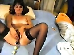 Granny GILF in www karina xxx hindi com doggystyle fuck