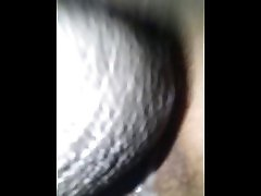 My home boy was horny so I let him cream this ass for the first time