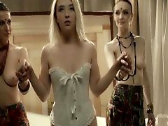LETSDOEIT - Rough Romantic blackman dicks For Kinky American Teen Samantha Rone
