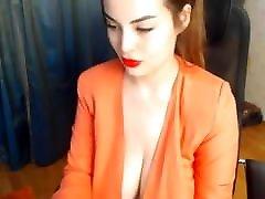 Natural amateur bff in Webcam