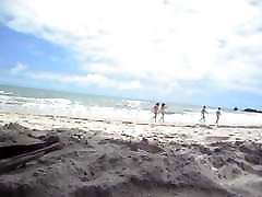 Brazil Nude Beach 4