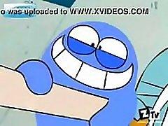 stepdad fucking hot malina mars Cartoon - BLUE -