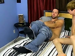 Gay video Preston Steel and Kyler Moss commence with some vo