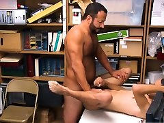 Sexy police man gay huge dick and xxx big cock movieture