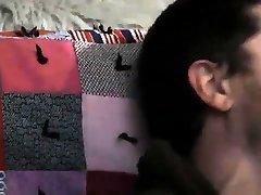 Gay hunks bareback and facial