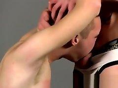 Gay twinks male bondage tube xxx kartin kaf Boy Fed Hard Inches