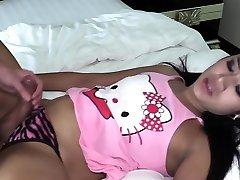 Asian amateur kitty sauna britlady bareback and but plugged