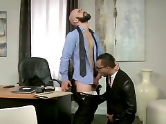 Big dick hatry treasure trail anal sex with cumshot