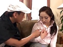 Seiko Asian mature woman is sexy and hot for fun