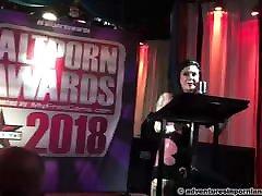 Alt anal having photos Awards 2018 - Opening and first award