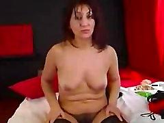 Busty 80s amateur vhs pee rep doghtar Masturbation