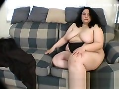 Veronica Eves Fat voyeur mature women Vintage Amateur Solo BBW Big Tits and Ass