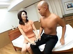 Fabulous Japanese chick in Best POV, Mature JAV scene