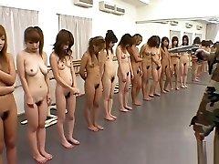 Huge japanese gangbang 8 by weirdjp part4