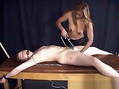 Extreme fat fuck machine bondage porn 1by part4