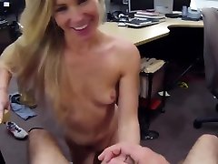 Guys white women milf xxx Blonde silly tries to sell car,