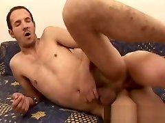 Hot Gay Men Blasted Hardcore Action