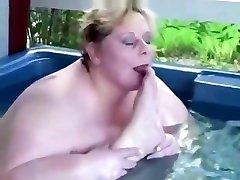 2 Plumper Bitches Dildoing BBW fat bbbw sbbw bbws bbw porn plumper fluffy cumshots cumshot chubby
