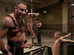 Super dani danils and blacked 60fps strab gay hardcore part2