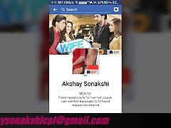 Akshay Sonakshi laki tough Couple 1st video share