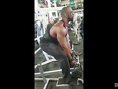 večja thomas-telovadba