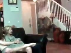 NMLN Fucking Her Brother Gives Dad A Big Surprise !