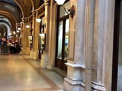 Feet in femdom scat slave tube - Video 35