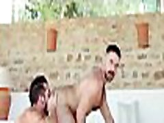 Jimmy Durano and Teddy Torres - Radiate - Gods Of Men - Trailer preview - Men.com
