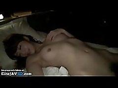 Japanese girlfriend myanmar blue sexy cute asian 5 in hotel