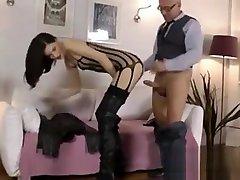 Amateur British small ebony girl fuck 3 black dicks in girl Bitch