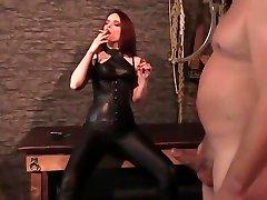 Smoking Hot helping wife masterbate 3 - Balls Busted by Rebekka Raynor