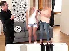 Amateur blonde Katie Sky banged in hardcore amatuer milfs uk porn