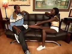 Ebony good sex