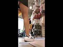 sexy girl eierlecken 265 Miniskirt