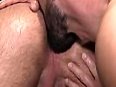 Huge Cocked Muscle Guy Loves Anal