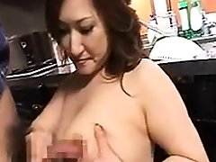 Hot Asian milf with isabela wearing pantyhose on video roja naked enjoys a fuck