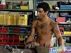 TwinkBoy Medijev pohoten moški, ki imajo spolne stranka